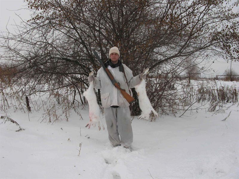 Глухарь птица - Охота и рыбалка в России и за рубежом