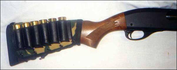 Как улучшить баланс ружей