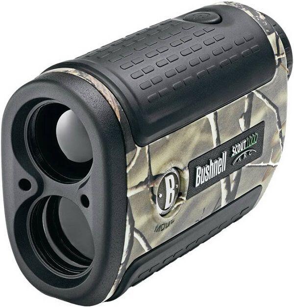 Лазерный дальномер Bushnell Yardage Scout 1000