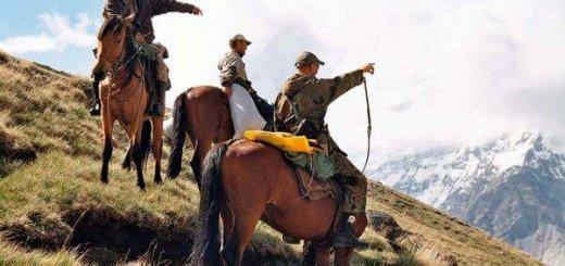 Охотничье хозяйство Казахстана