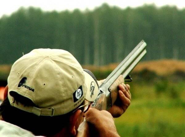 Правила стрельбы на охоте