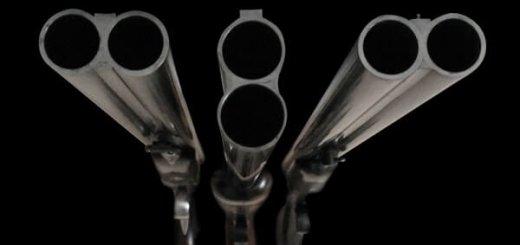 Ружейные стволы