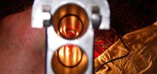 Сверловка ствола