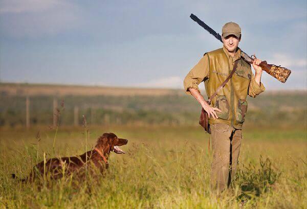 Охотник Сербии
