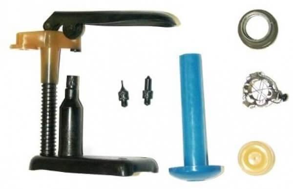 Универсальный прибор для снаряжения охотничьих патронов-УПС-5