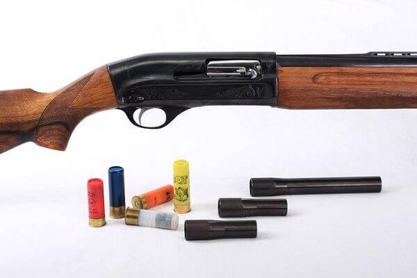 Бой ружья и качество патронов