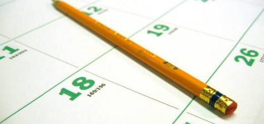 Календарь рыбовода