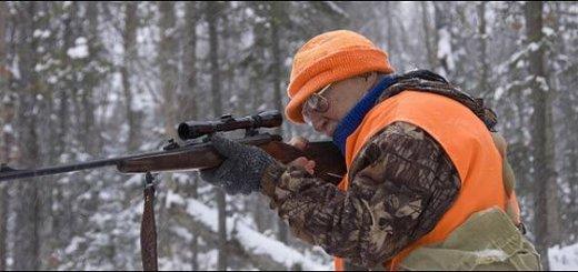Охота в Норвегии