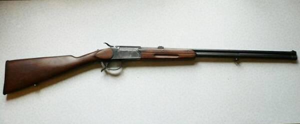 ИЖ-56-3 Белка