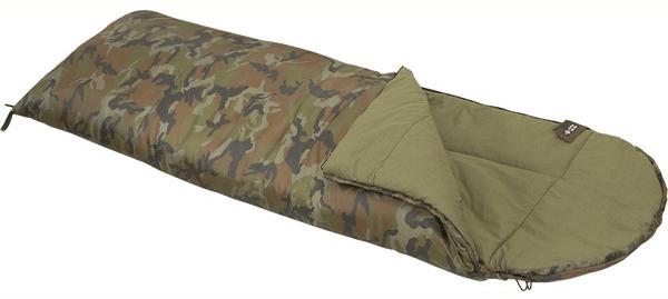 Спальный торба чтобы охоты
