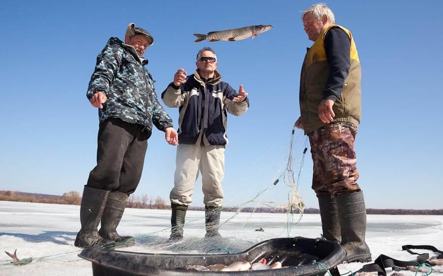 зимняя рыбалка костюмы купить москва