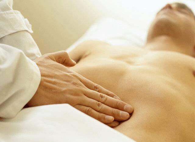 Желудочно-кишечные заболевания и охота