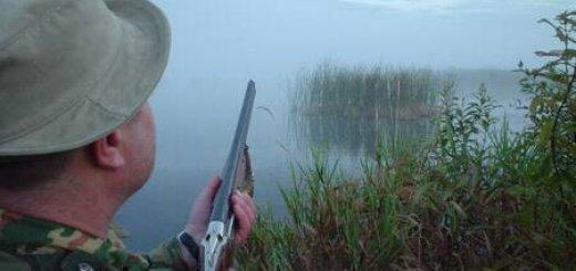 Охота и здоровье