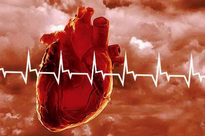 Сердечно-сосудистые заболевания и охота