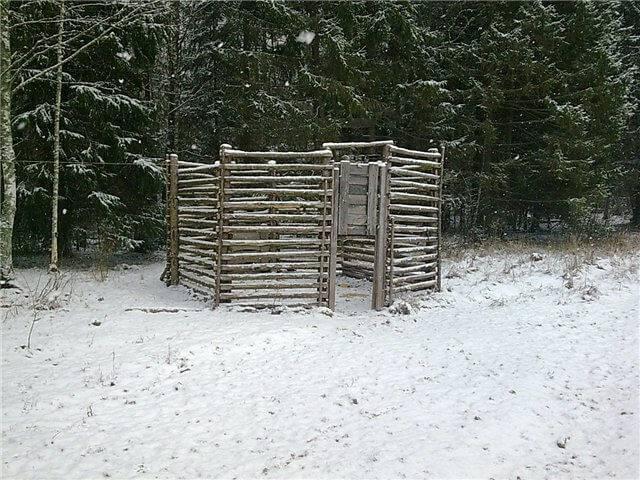 Фото ловушек для охоты