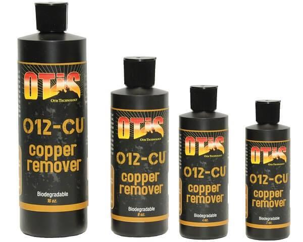 Средство для чистки оружия Copper Remover