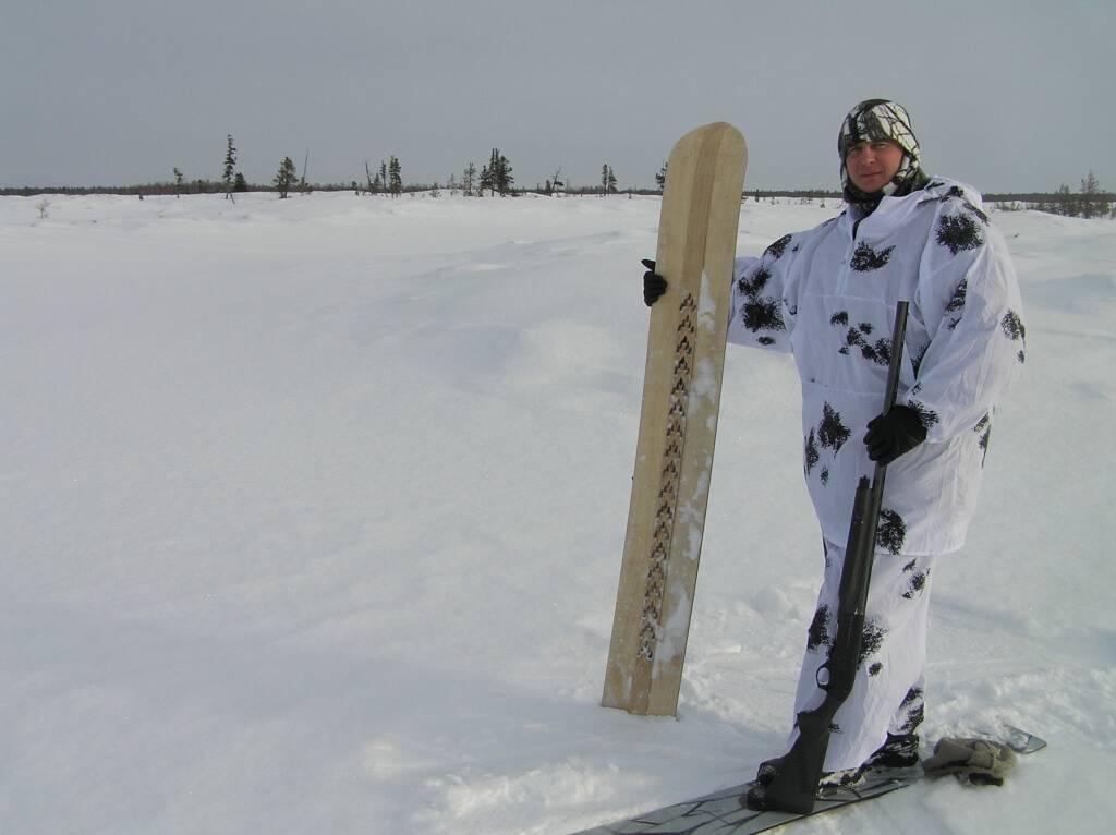 Улучшить скольжение лыж в домашних условиях - Vento-divino.ru