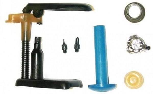 Универсальный прибор для снаряжения охотничьих патронов УПС