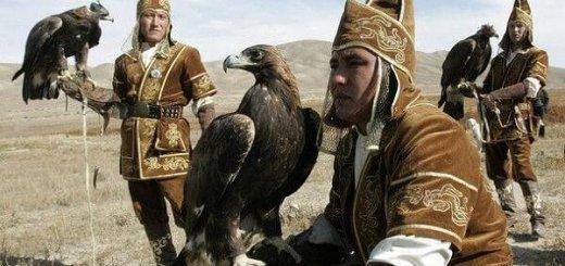 Охотничье хозяйство Киргизии