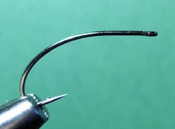 Partridge 15BN Klinkhammer