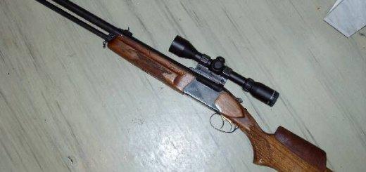 ИЖ-94 Тайга