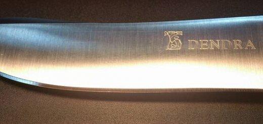Нож Дендра