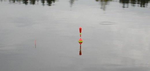 Огрузка поплавка