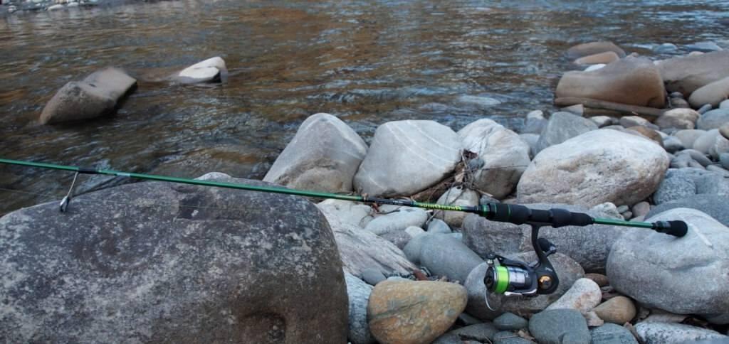 информация для любителей рыбной ловли