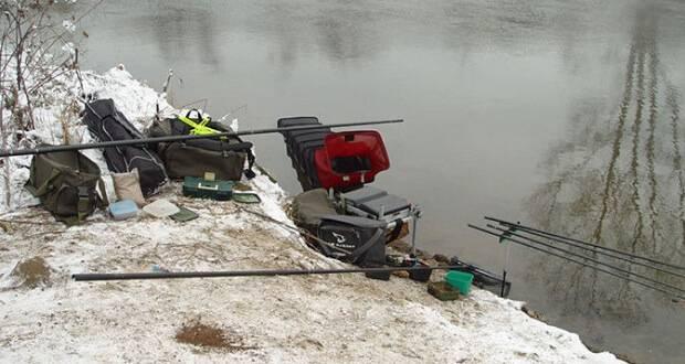 рыбная река интернет магазин для рыбалки