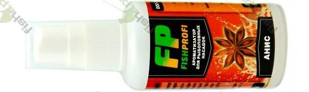 Ароматизатор для приманок FISHPROFI Анис