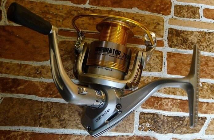 Катушка Gladiator Dominator GRDM2000FD