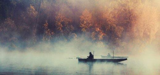 Рыбалка для души