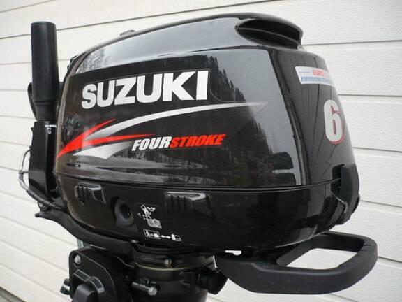 лодочный мотор сузуки официальный сайт