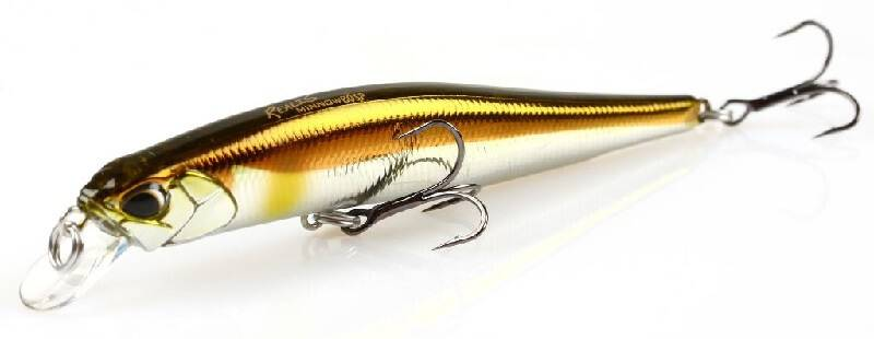 Воблер Realis Minnow 80SP