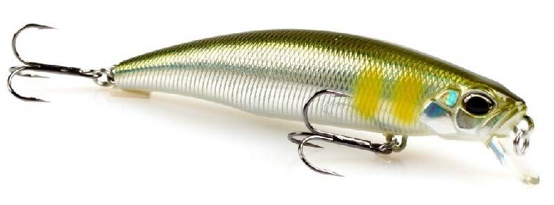 Воблер Tide Minnow 90F