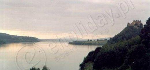 Чорштыньское озеро