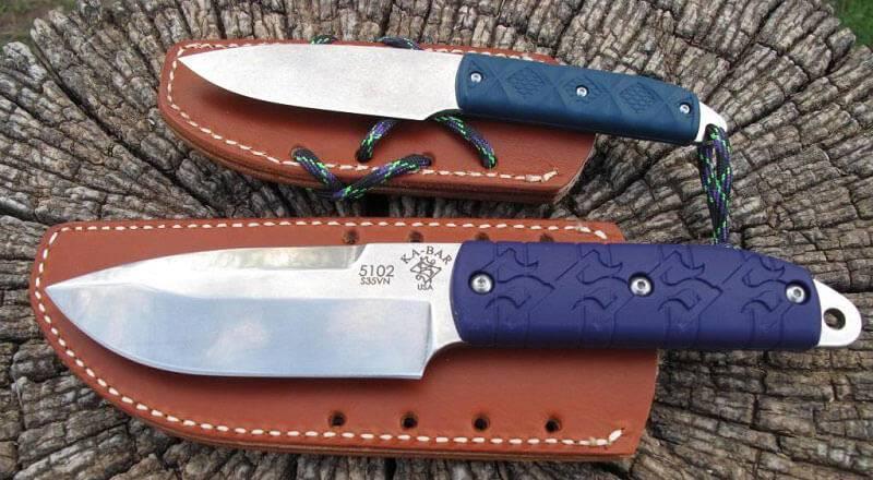 Нож Snody Boss и Snody Big Boss