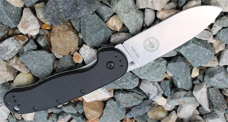 Нож Avispa