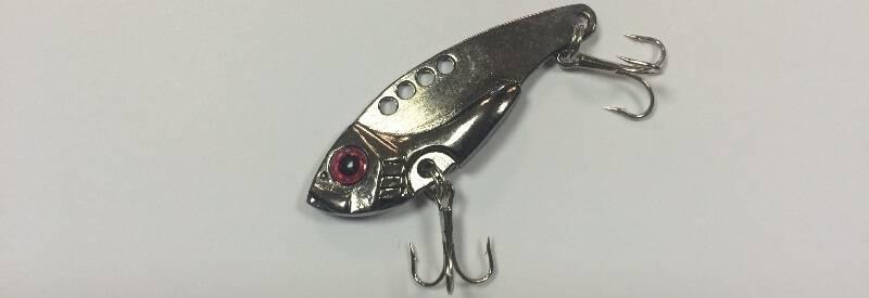 Блесна Cheap Killer Cicada