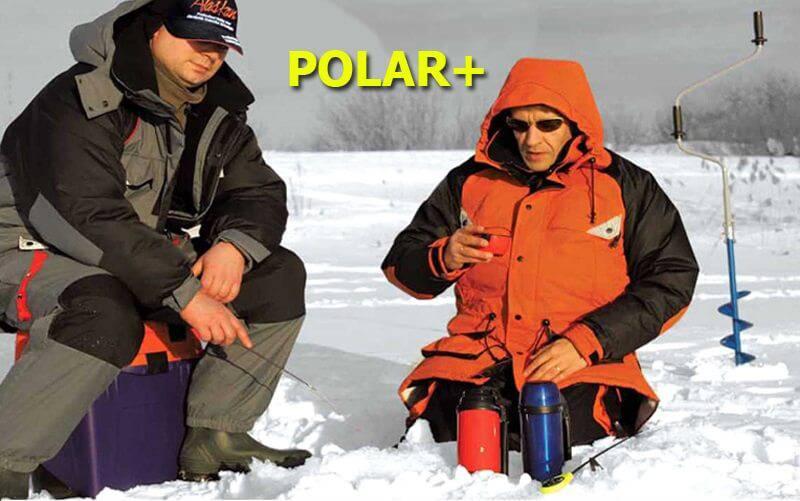 Alaskan POLAR+