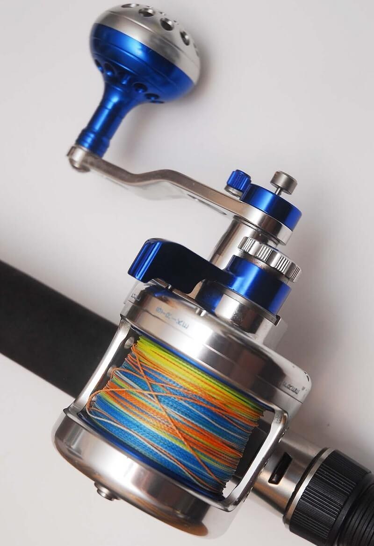 Мультипликатор Blue Marlin BMF-08H