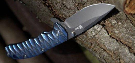 Нож Kizer Ki401B1