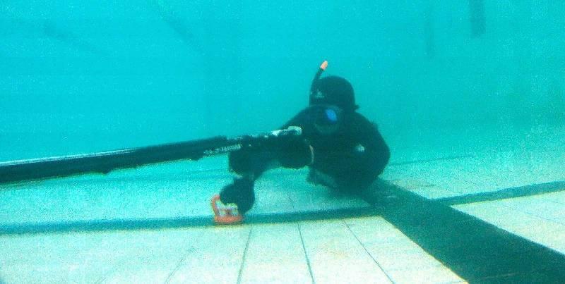 Курсы подводного плавания