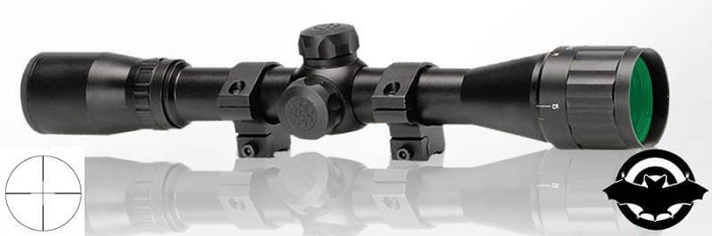 Оптический прицел KONUS PRO 4x32