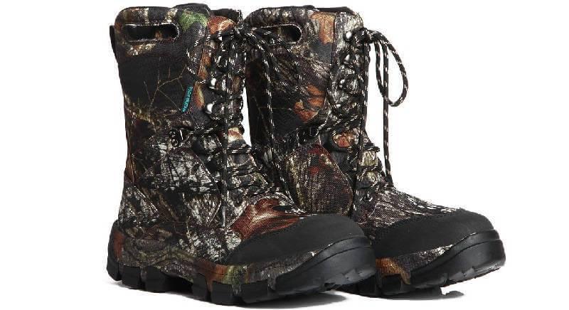 Мембранная обувь для охоты - Охота и рыбалка в России и за рубежом c83a9bfb1ec