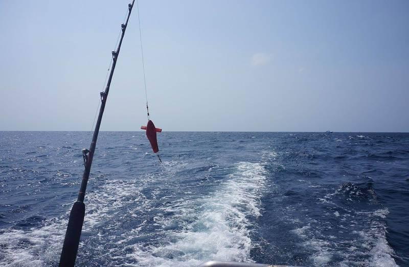 Рыбалка в Тайланде на острове Пхукет