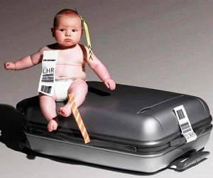 Оформление разрешения на выезд ребенка