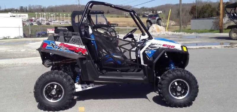Квадроцикл Ranger RZR XP 900