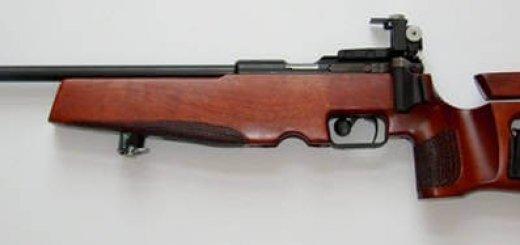 Ружье для биатлона БИ-7-4