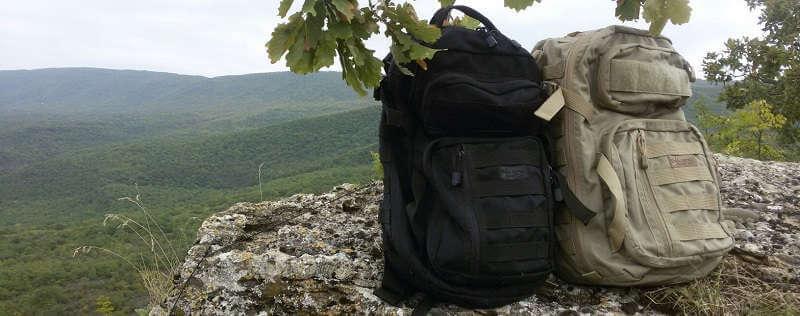 Выбор рюкзака